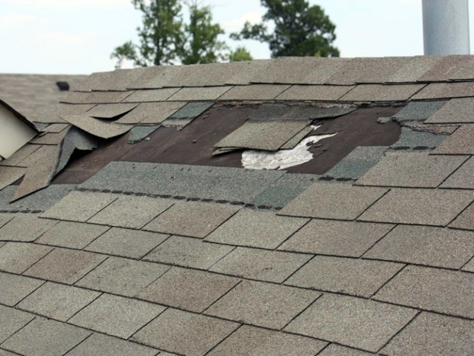 Roofing Services | ARS Roofing