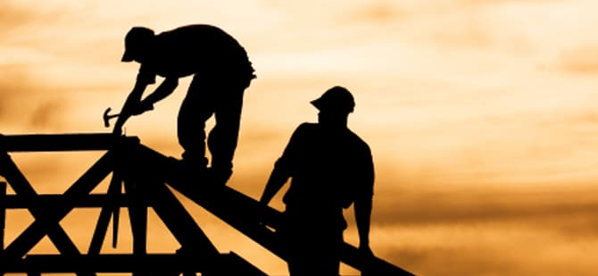 Roofing Contractors | ARS Roofing