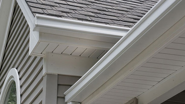 Gutter Installation | ARS Roofing